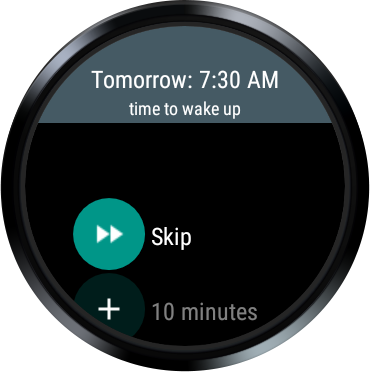 Alarm Clock for Heavy Sleepers Screenshot 10