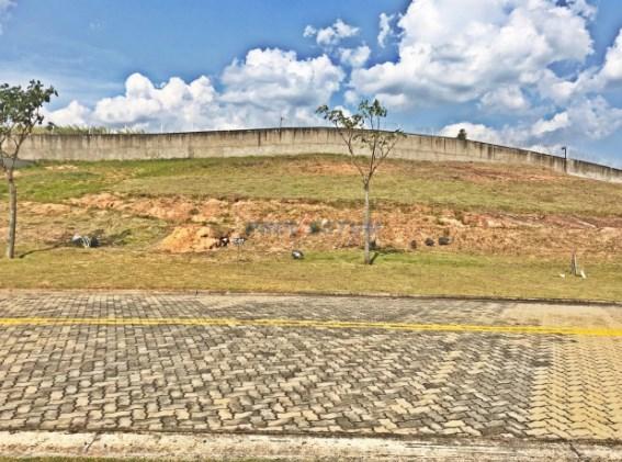 Terreno à venda, 834 m² por R$ 780.000,00 - Jardim Madalena - Campinas/SP