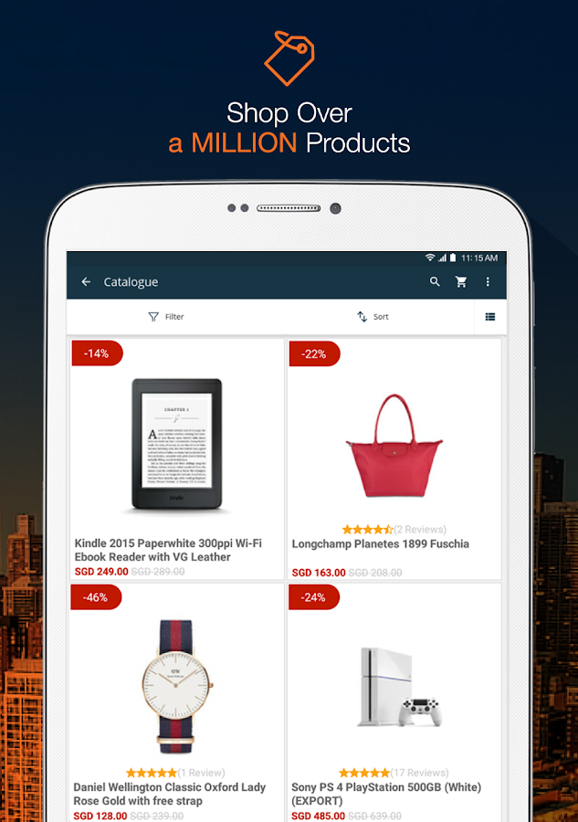 Lazada - Shopping & Deals Screenshot 9