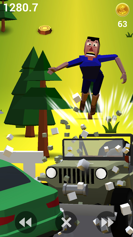 Faily Brakes Screenshot 1