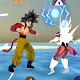 Goku fighters on war 3D