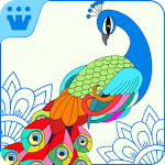 Color It – Free Coloring Book 1.2 Apk