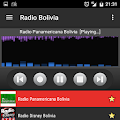 App RADIO BOLIVIA version 2015 APK