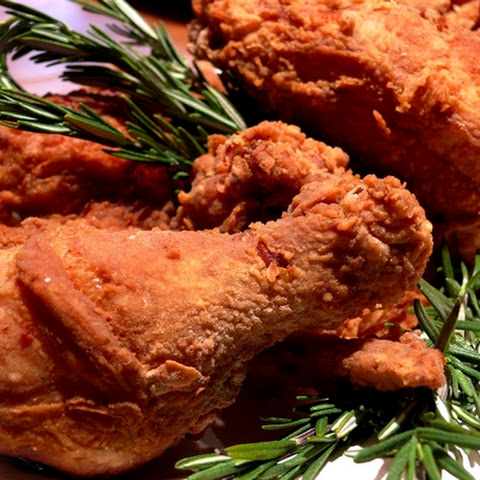 Bert's Southern Fried Chicken
