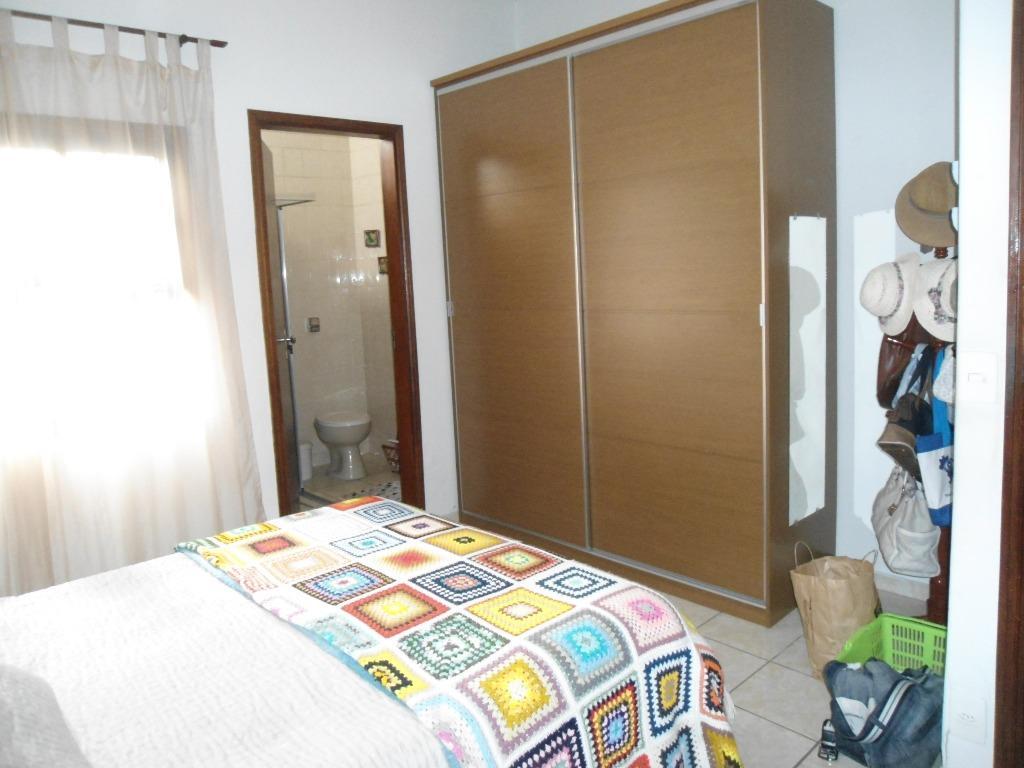 Casa 3 Dorm, Vila São João Batista, Jundiaí (CA0448) - Foto 3