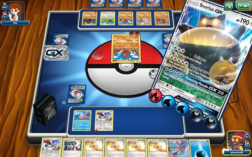 Pokémon TCG Online screenshot 8