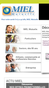 Miel Mutuelle - screenshot