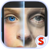 Face Scanner: What Age APK Icon