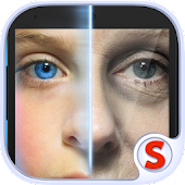 Download Face scanner: What age APK on PC