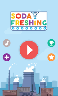 Soda Freshing 2 - screenshot