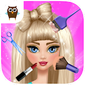 Game Fashion Show Top Model DressUp version 2015 APK