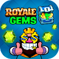 App Royale Gems PRANK APK for Windows Phone