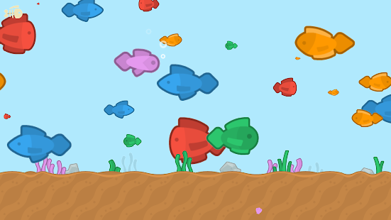 Fishy Premium - screenshot