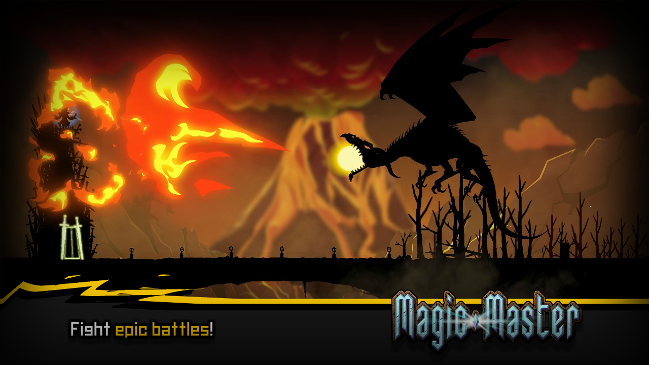 Magic Master Screenshot 9
