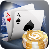 Download Live Hold'em Pro Poker Games APK for Laptop