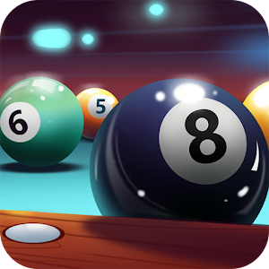 8 Pool World Tour: Billiard 8 Ball Competition