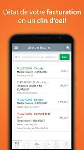 Devis et facture facile avec Artinove APK for Kindle Fire