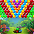 Vulcan Pop Bubble Shooter APK for Ubuntu
