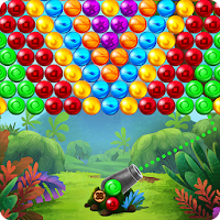 Vulcan Pop Bubble Shooter For PC (Windows And Mac)