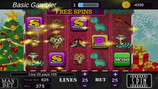 Adventure of Zoo Slots - screenshot