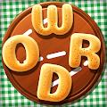 Word Puzzle - Cookies Jumble