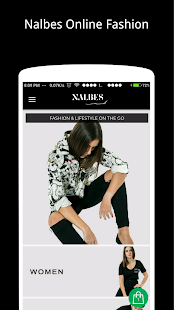 Nalbes Online Fashion
