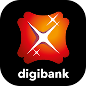 App digibank by DBS APK for Kindle