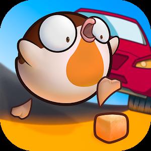 Crumb Dash Gold For PC / Windows 7/8/10 / Mac – Free Download