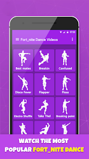 Dance Emotes New Season for pc
