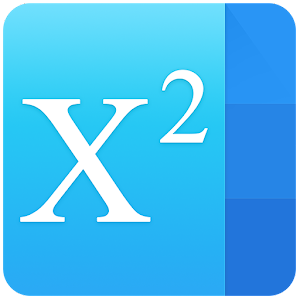 Math Equation Solver Icon