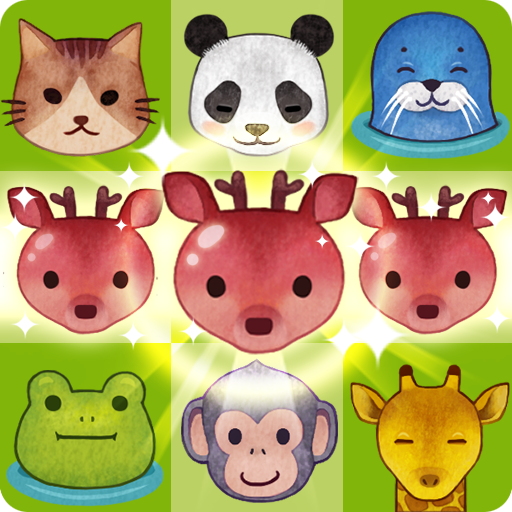 PUZZLE WORLD (game)