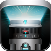 Free app LED Torch Bulb: Flashlight App Tablet