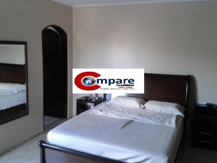 Casa 3 Dorm, Residencial Parque Cumbica, Guarulhos (CA0811) - Foto 4