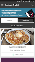 Screenshot of So Ouest