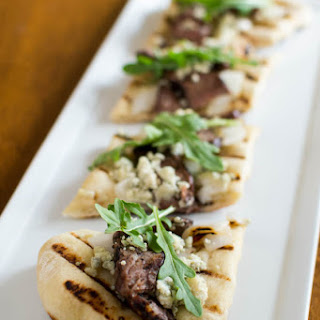 Steakhouse Flatbread