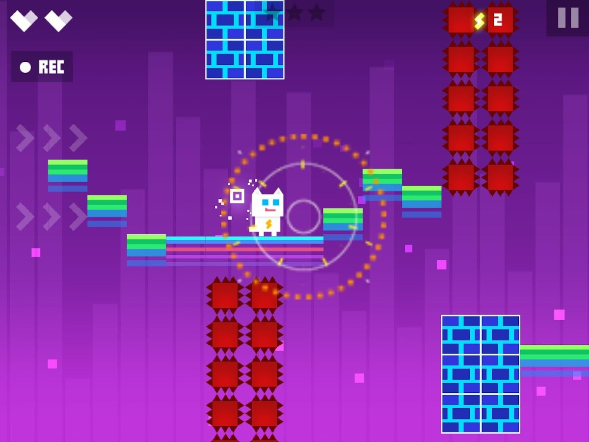 Super Phantom Cat Screenshot 7