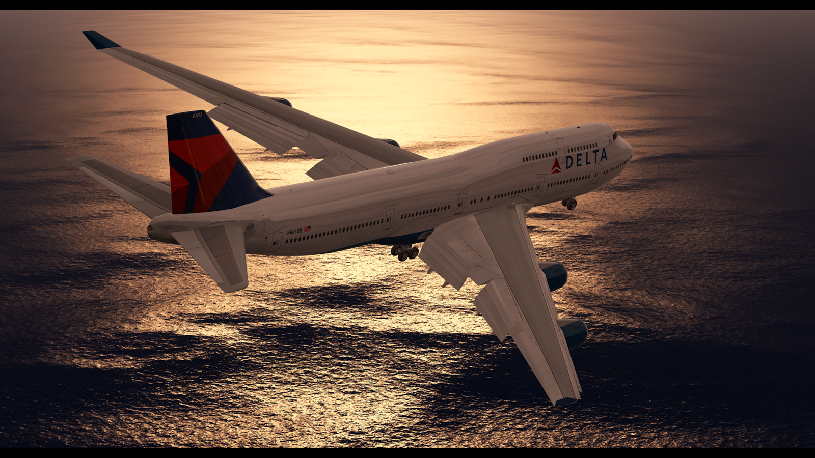 Infinite Flight Simulator Screenshot 1