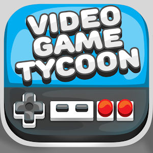 Video Game Tycoon - Idle Clicker & Tap Inc Game For PC