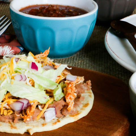 All Purpose Slow Cooker Tex Mex Chicken