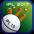 IPL App 2017 - IPL 10 Live K+