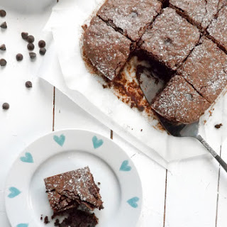 Gluten Free Flour Brownies Recipes