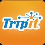 TripIt: Travel Organizer Icon
