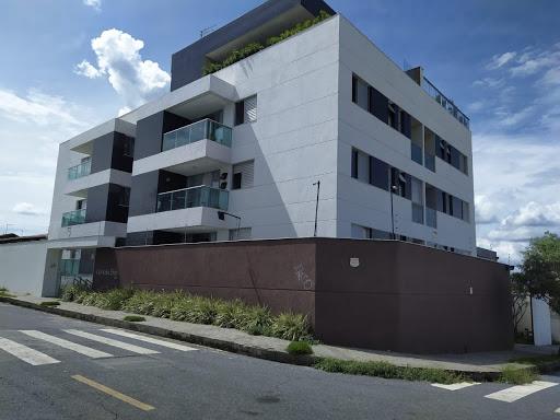 Incrível apartamento Garden, com 3 Quatos, 2 Vagas e Área Privativa - Filadélfia