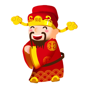 2019 Chinese New Year CNY Stickers For WhatsApp For PC (Windows & MAC)