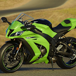 Moto Racing Wallpapers APK Image