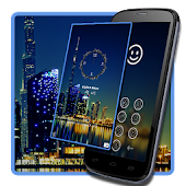 App City night skyscraper theme APK for Windows Phone