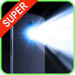 Super-Bright Flashlight