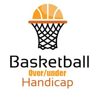 BasketBall Handicap o/u