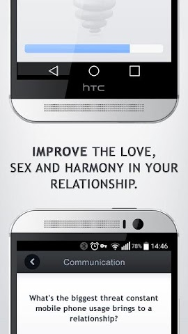 android Master your relationship Screenshot 2