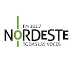 Radio Nordeste Icon